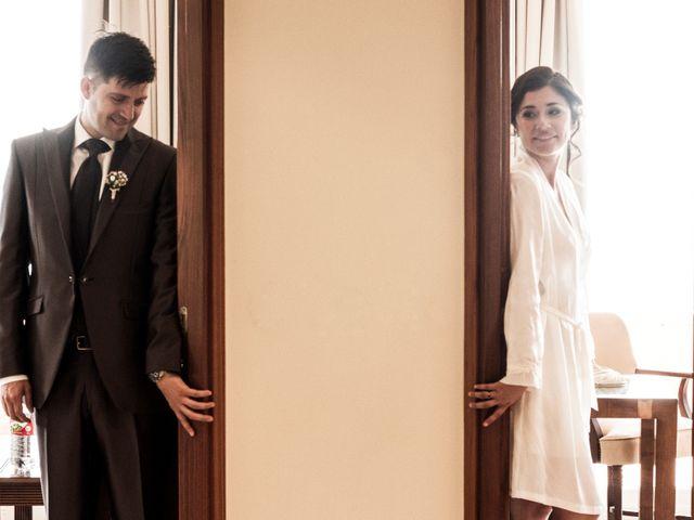 La boda de Brenda y Rene