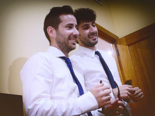 La boda de Jorge y Nazaret en Valdastillas, Cáceres 31