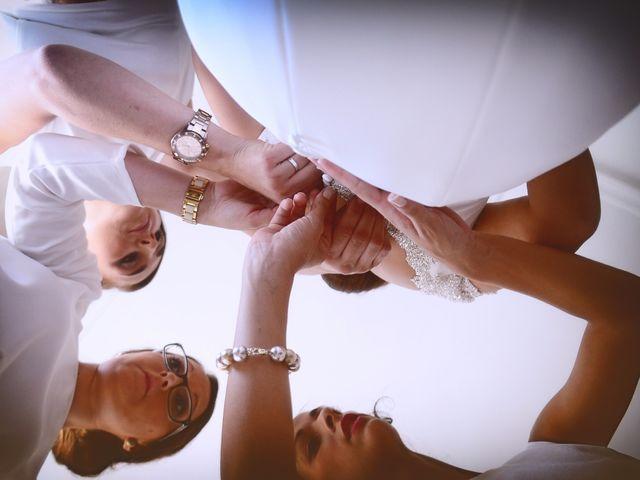 La boda de Jorge y Nazaret en Valdastillas, Cáceres 35