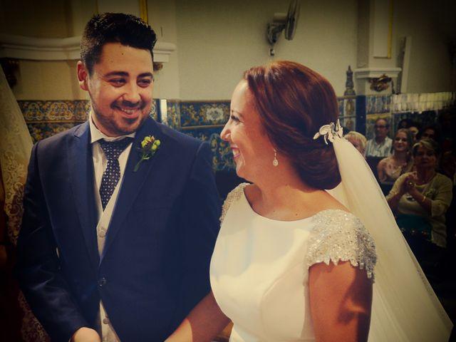 La boda de Jorge y Nazaret en Valdastillas, Cáceres 64