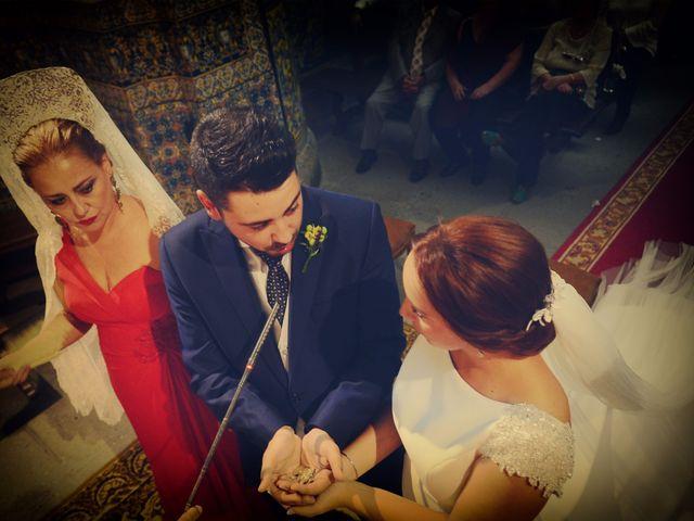 La boda de Jorge y Nazaret en Valdastillas, Cáceres 66