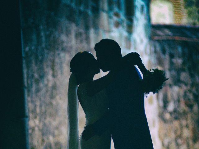 La boda de Jorge y Nazaret en Valdastillas, Cáceres 80