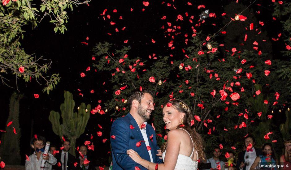 La boda de Pablo y Mar en Molina De Segura, Murcia