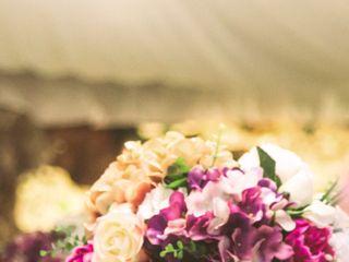 La boda de Miriam y Ángel 1