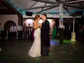 La boda de Miriam y Ángel 2