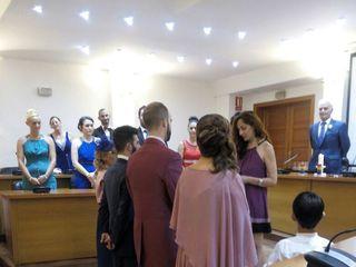 La boda de Fran y Paco 3