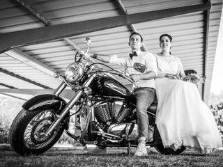 La boda de Irati y Josu