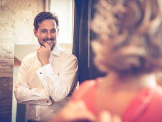 La boda de Sara y Héctor 3