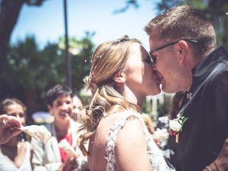 La boda de Michael y Raquel 2