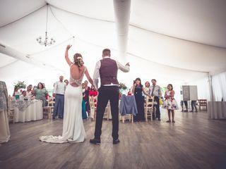 La boda de Michael y Raquel 3