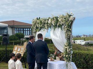 La boda de Juanma  y Cristian 1