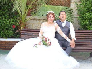 La boda de Isabel  y Jorge