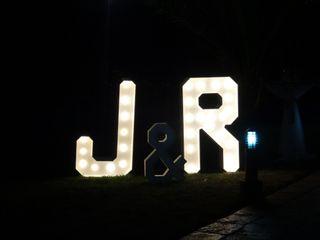 La boda de Judit y Ruyman 3