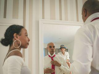La boda de Arancha y Jean Marc 2
