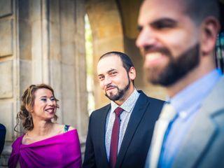 La boda de Vero y Aitor 2