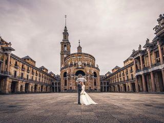 La boda de Vero y Aitor