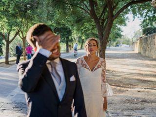 La boda de Irene y Héctor 2