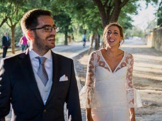 La boda de Irene y Héctor 3