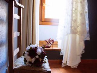 La boda de Mihaela Stavila y Javier Bilbao 1