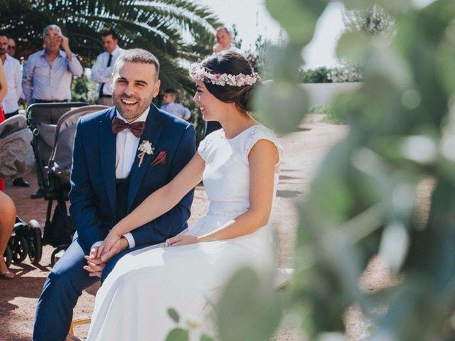 La boda de Ramón y Sandra en Valencia, Valencia 11