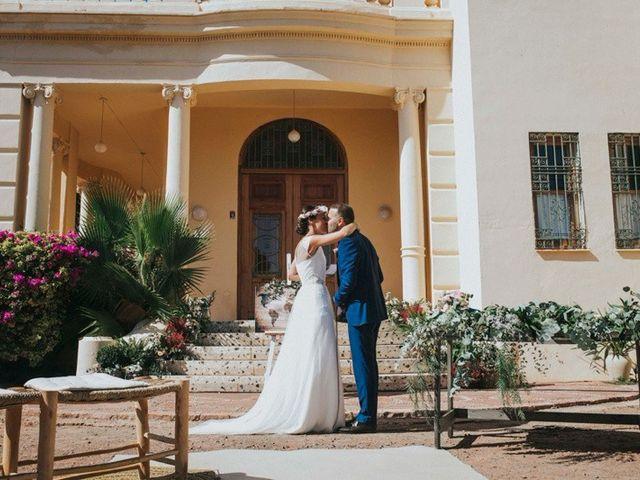 La boda de Ramón y Sandra en Valencia, Valencia 12