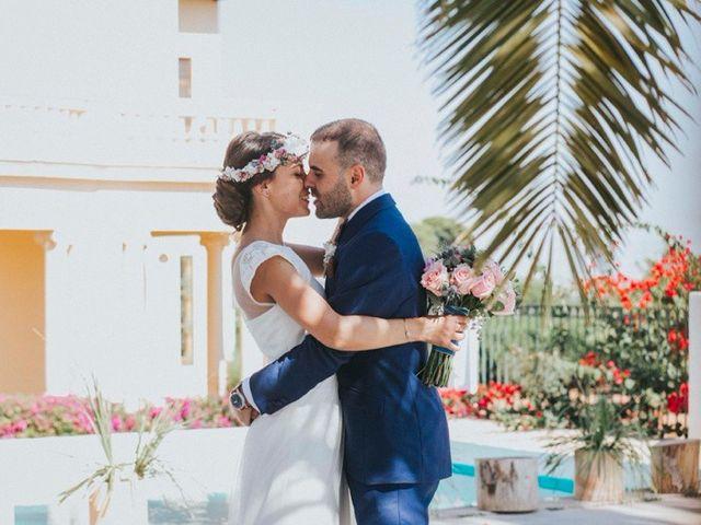 La boda de Ramón y Sandra en Valencia, Valencia 14