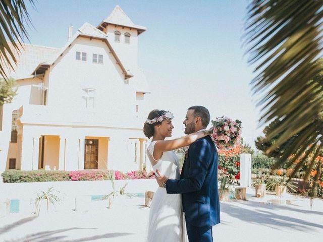 La boda de Ramón y Sandra en Valencia, Valencia 15