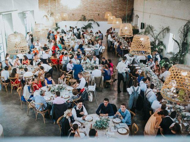 La boda de Ramón y Sandra en Valencia, Valencia 20