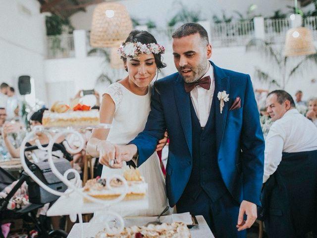 La boda de Ramón y Sandra en Valencia, Valencia 22