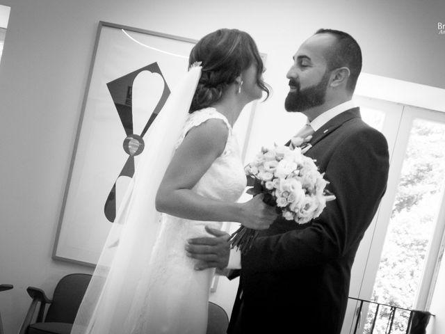 La boda de Rubén y Noelia en Nigran, Pontevedra 22