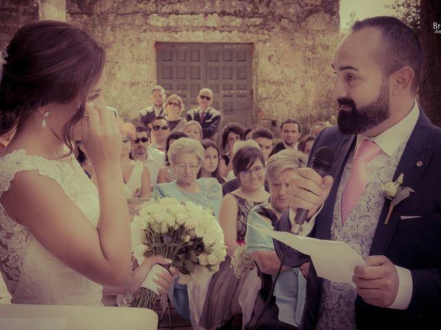 La boda de Rubén y Noelia en Nigran, Pontevedra 36