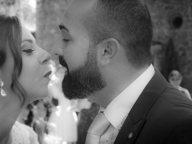 La boda de Rubén y Noelia en Nigran, Pontevedra 37
