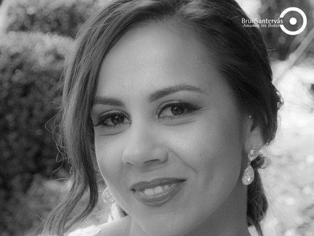 La boda de Rubén y Noelia en Nigran, Pontevedra 53