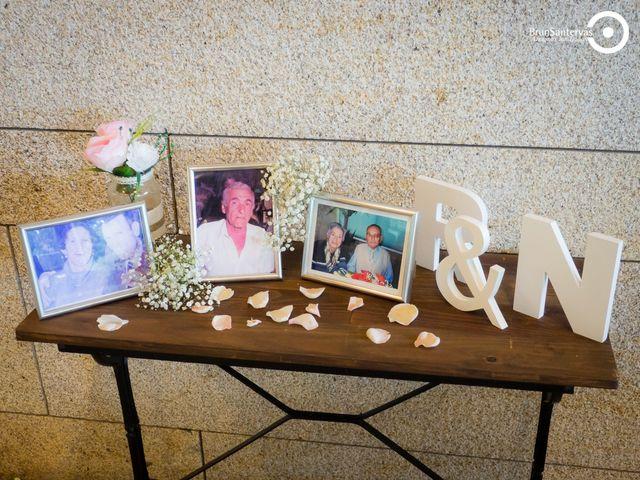 La boda de Rubén y Noelia en Nigran, Pontevedra 77