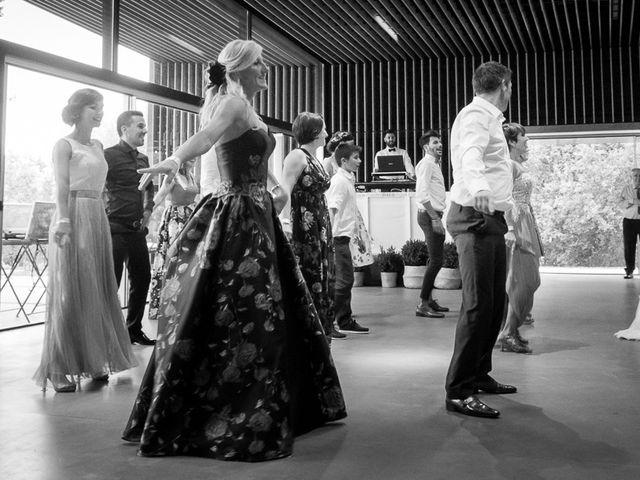 La boda de Rubén y Noelia en Nigran, Pontevedra 93