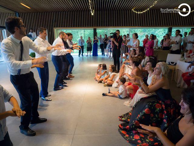 La boda de Rubén y Noelia en Nigran, Pontevedra 95