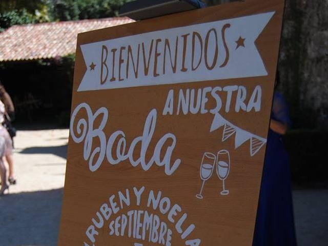 La boda de Rubén y Noelia en Nigran, Pontevedra 98