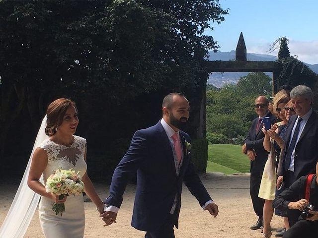 La boda de Rubén y Noelia en Nigran, Pontevedra 101