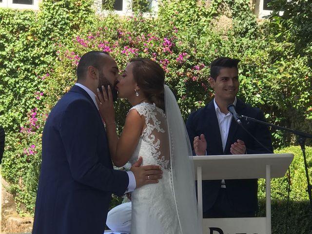 La boda de Rubén y Noelia en Nigran, Pontevedra 102