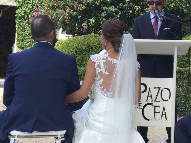 La boda de Rubén y Noelia en Nigran, Pontevedra 106