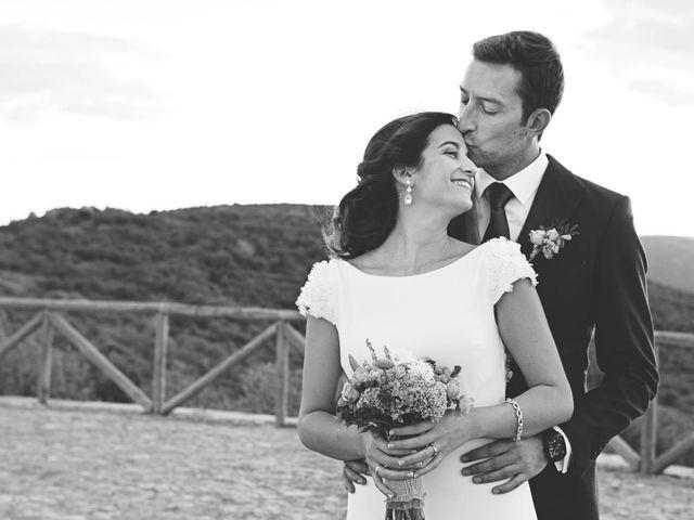 La boda de Paula y Emilio