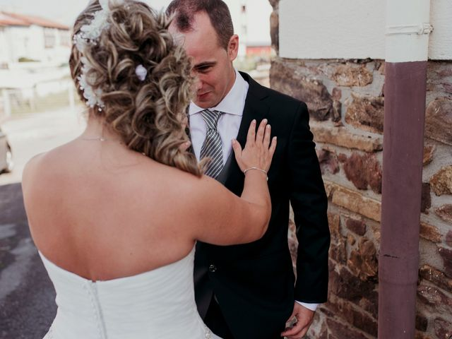 La boda de Julén y Nahiara en Urnieta, Guipúzcoa 11