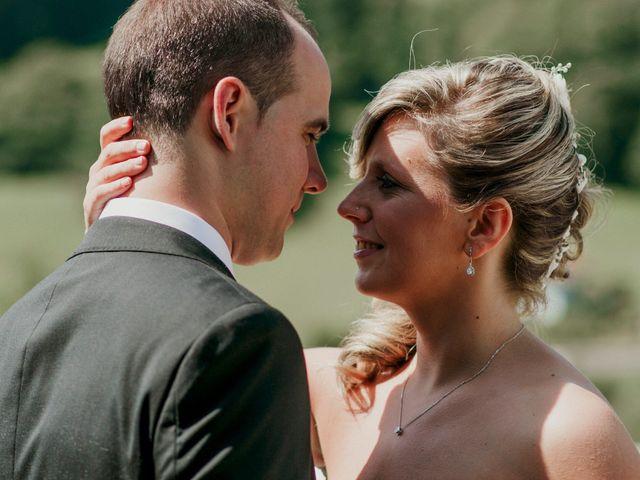 La boda de Julén y Nahiara en Urnieta, Guipúzcoa 19
