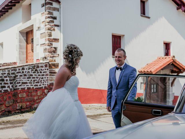 La boda de Julén y Nahiara en Urnieta, Guipúzcoa 23