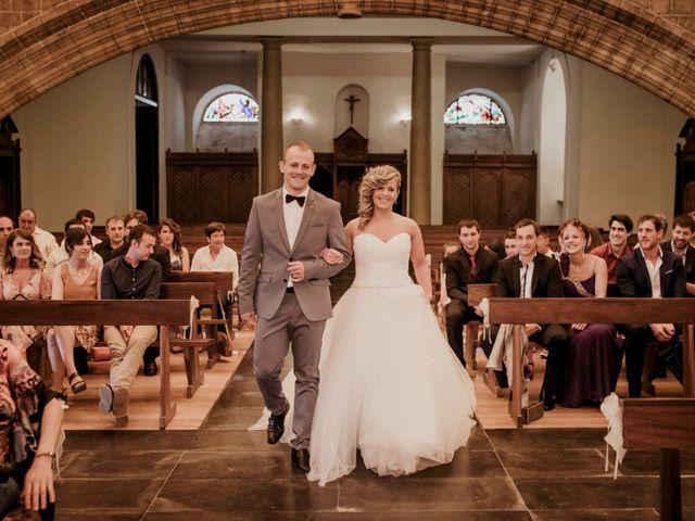 La boda de Julén y Nahiara en Urnieta, Guipúzcoa 27