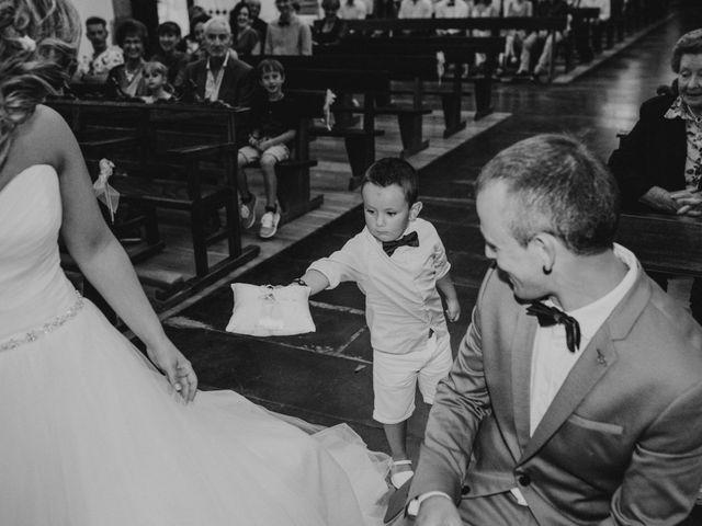 La boda de Julén y Nahiara en Urnieta, Guipúzcoa 28
