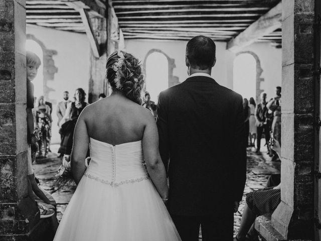 La boda de Julén y Nahiara en Urnieta, Guipúzcoa 31