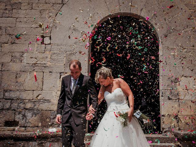 La boda de Julén y Nahiara en Urnieta, Guipúzcoa 34