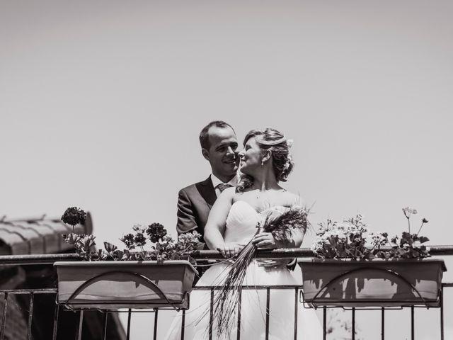 La boda de Julén y Nahiara en Urnieta, Guipúzcoa 44