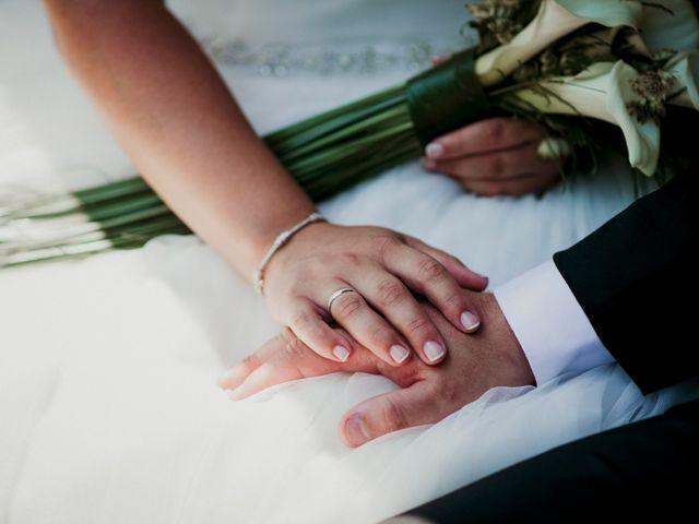 La boda de Julén y Nahiara en Urnieta, Guipúzcoa 51